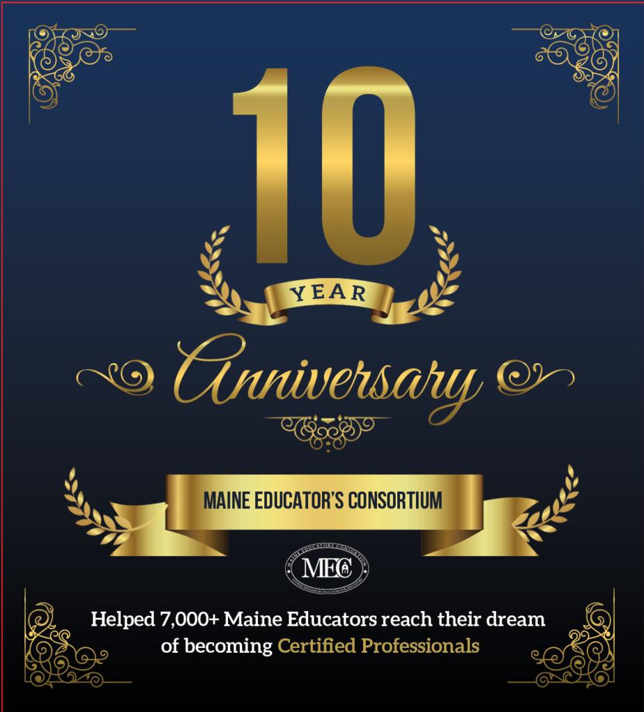 Maine-Educator-Consortium-10th-Anniversary